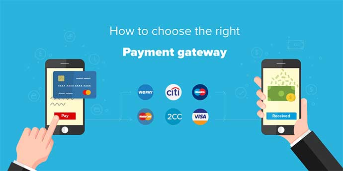 Choose Right Online Payement Gateway of Bangladesh