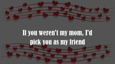 Mothers Day Quote Pic