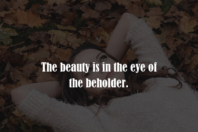 You are beauty Free Quote Pics