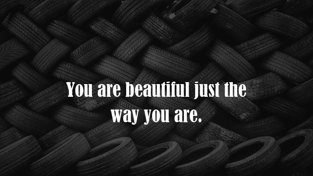 You are beauty Wish Picture