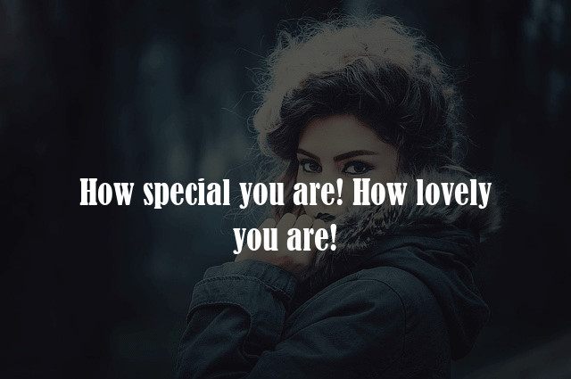 you are beautiful quotes HD Quotes Pics