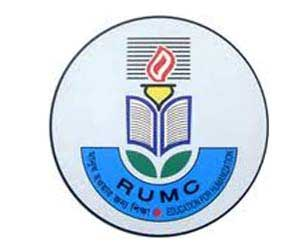 RAJUK Uttara Model College logo